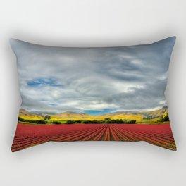 Marigold Field Rectangular Pillow