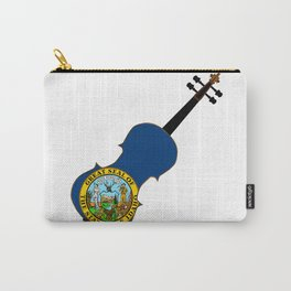 Idaho State Fiddle Carry-All Pouch