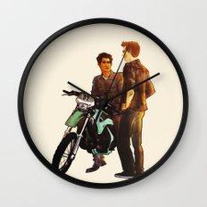 need a ride? Wall Clock