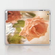 Beautiful Leader Laptop & iPad Skin