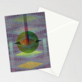 SOMEONE GWUMPY Stationery Cards