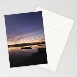 Coast Line Stationery Cards