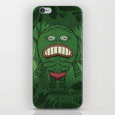 creature iPhone Skin