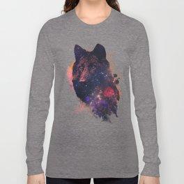 Universal Wolf Long Sleeve T-shirt