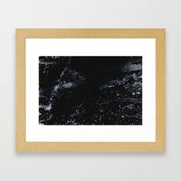 Lost - 3 Framed Art Print