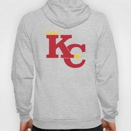 Kansas City Sports Red Hoody