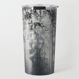 Dark paths Travel Mug