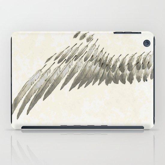Wing iPad Case