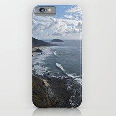 Coastal Cliff iPhone 6s Slim Case