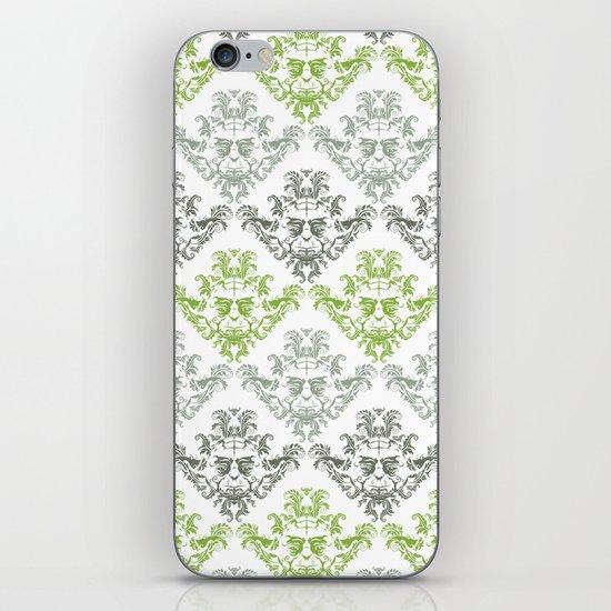 YODamask (Pattern) iPhone & iPod Skin