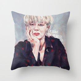 petit_prince.jpg Throw Pillow