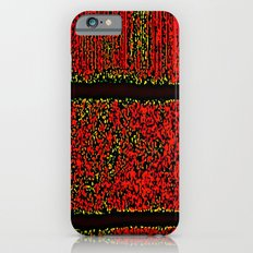LABYRINTHE Slim Case iPhone 6s