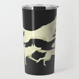 Princess Mononoke Travel Mug