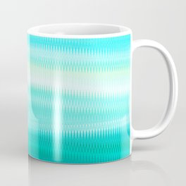 Green Mirage Coffee Mug
