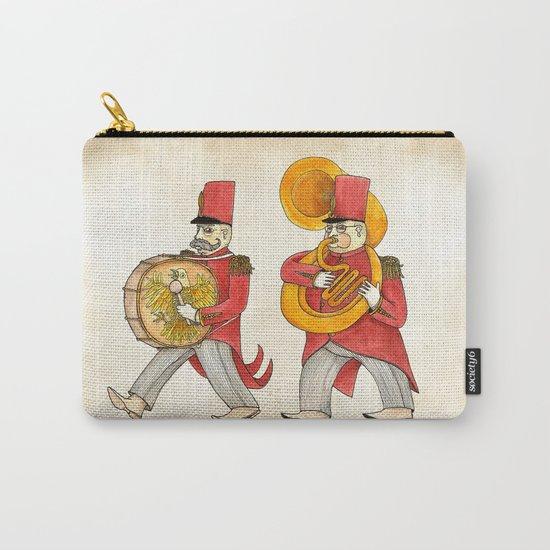 García, tuba Carry-All Pouch