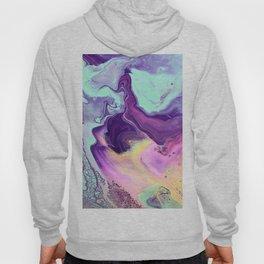 Liquid Pastels Hoody