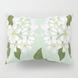 Siberian Crabapple Pillow Sham