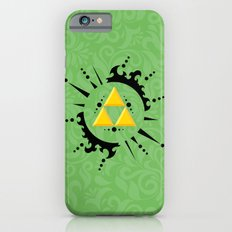Triforce Zelda Slim Case iPhone 6s