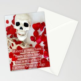 True American Beauty Stationery Cards