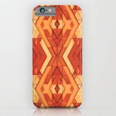 Rusty One iPhone 6s Slim Case