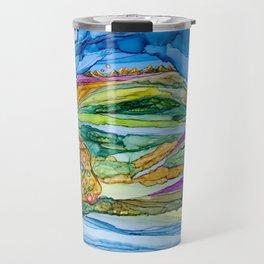 DreamLand Travel Mug