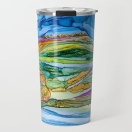 DreamLand Travel Mug