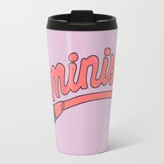 Feminista Travel Mug