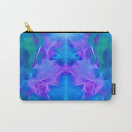 The Way to Paradise Carry-All Pouch