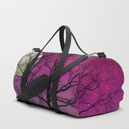 Harvest Moon Solitude II Duffle Bag