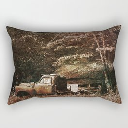 Shade Tree Mechanic 3 Rectangular Pillow