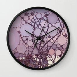 Newcomer Wall Clock