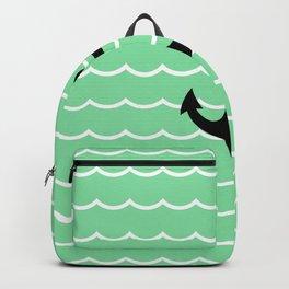 ANCHOR  WAVE Backpack