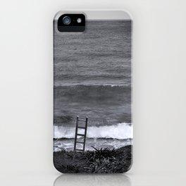 Ladder iPhone Case