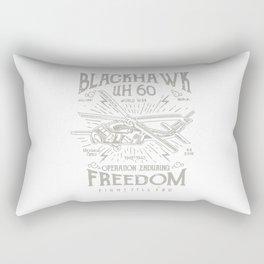Blackhawk Rectangular Pillow