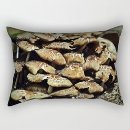Condo Living Rectangular Pillow