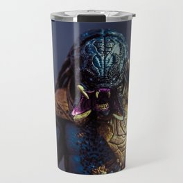 """NIGHTSTORM PREDATOR"" Travel Mug"