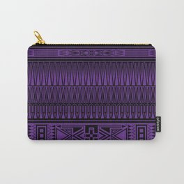 The Gathering (Purple) Carry-All Pouch