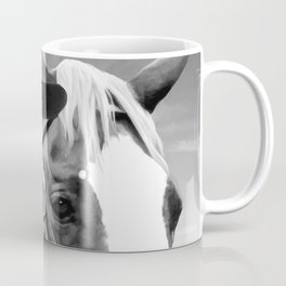 John Wayne @ True Grit #1 Coffee Mug