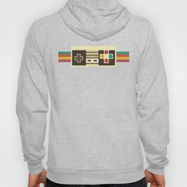 Retro Video Game 2 Hoody