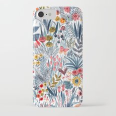 Flowers iPhone 7 Slim Case