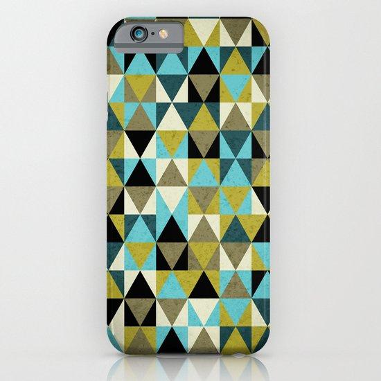 Triangles I iPhone & iPod Case