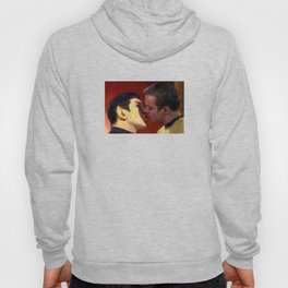 Intergalactic Kiss Hoody