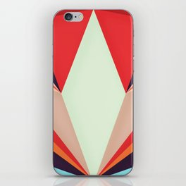 What Now iPhone Skin