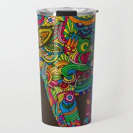 elephantII Travel Mug