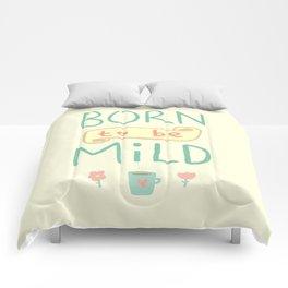 Mild Thing Comforters