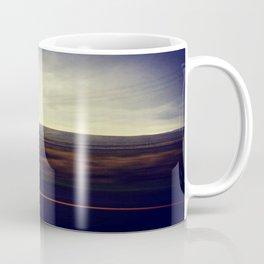 The Wire Coffee Mug