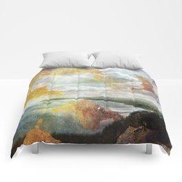 Killiney Gold Comforters