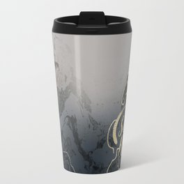 The Scorpio Races - I Will Ride Travel Mug