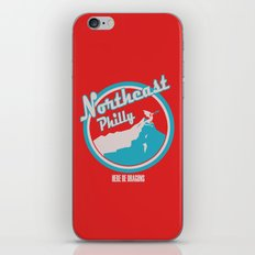 Northeast Philly iPhone & iPod Skin