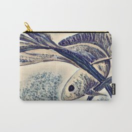 My Little Fish Carry-All Pouch